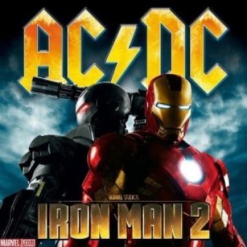 AC/DC - Iron Man 2 (Soundtrack) - скачать альбом одним ...